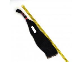 východoevropské vlasy 45cm 95gr