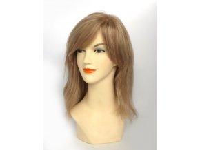 paruka z lidských vlasů