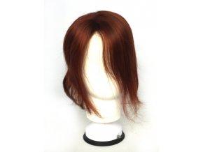 Vlasová integrace - model Special J.  Střih a konečná úprava je zahrnuta v ceně.