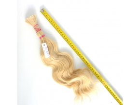 indiské vlasy 40 cm 93 gr