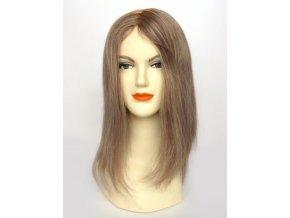 paruka z pravých vlasů