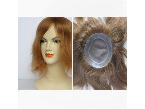 vlasová integrace dámská