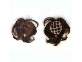 náhrada vlasů vlasová integrace