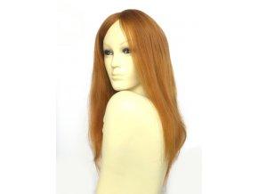 paruka z východo evropských vlasů