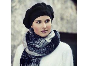 Zimní čepice Elinor 1375-0211