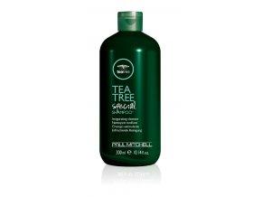 tt special shampoo product