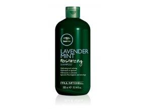 tt lavendermint moisturizingshampoo product