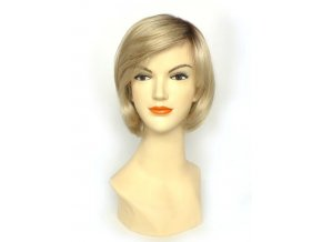 paruka z umerlych vlasu po chemoterapii