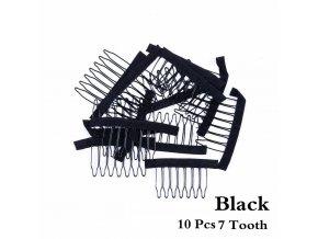 sponky hrebinky na vlasy pricesky paruky (5)