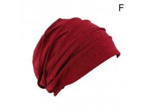 satek-turban-cerny