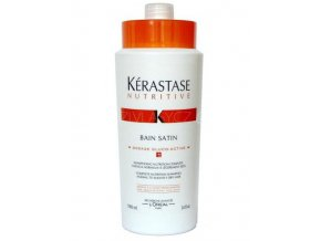 Kérastase Nutritive Bain Satin 1 TECH