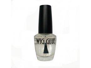 Lepidlo na paruky a vlasové systémy - Wig Glue.