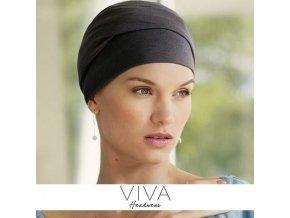 1219 0325 viva headwear turban zoya