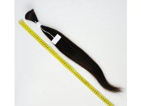 vychodoevropske vlasy 38gr tmave hnede