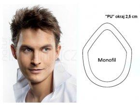 integrace vlasů model special J