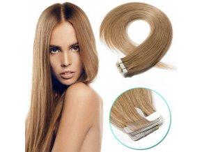 vlasove-pasky-tmava-zlata-blond