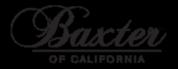 Logo Baxter of California