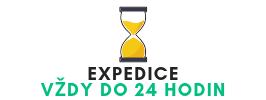 Do 24h expedice