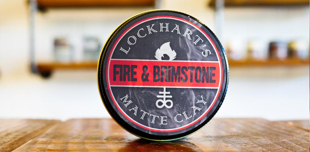lockharts-matte-clay-fireandbrimstone-obrazek