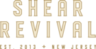 Shear revival logo