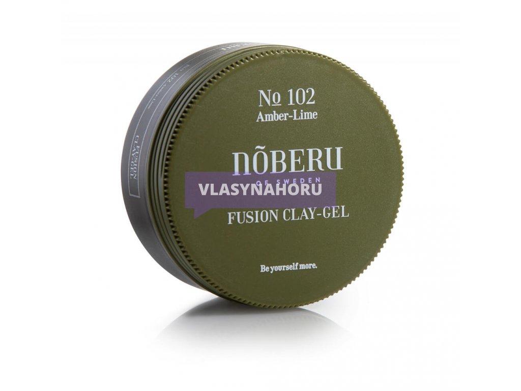 noberu fusion clay gel 001