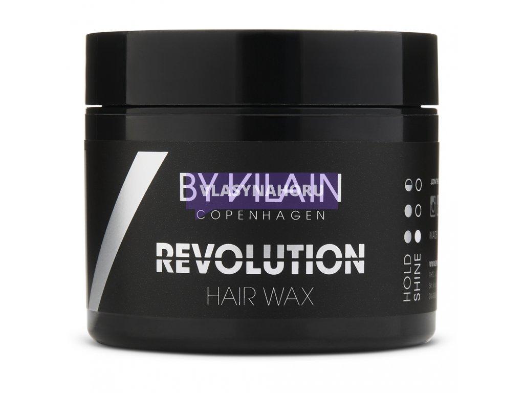 by vilain revolution wax 5