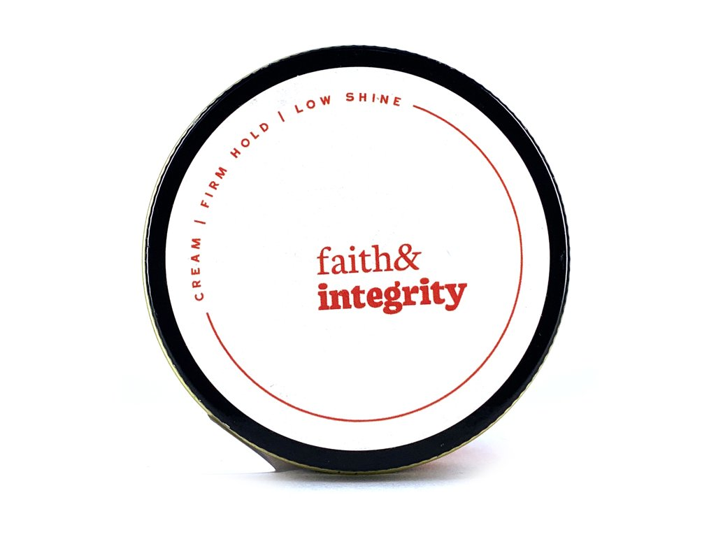 faith and integrity cream 7