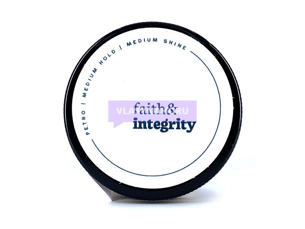 faith and integrity petro 6