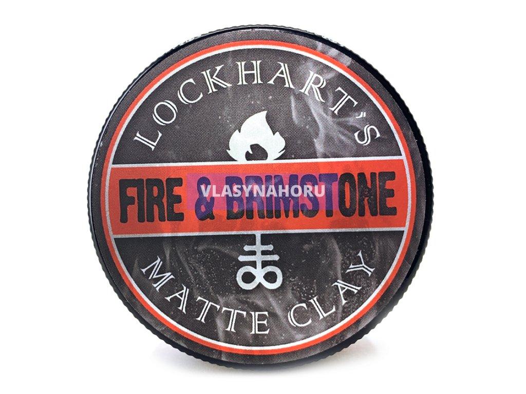 lockharts matte clay fireandbrimstone 01