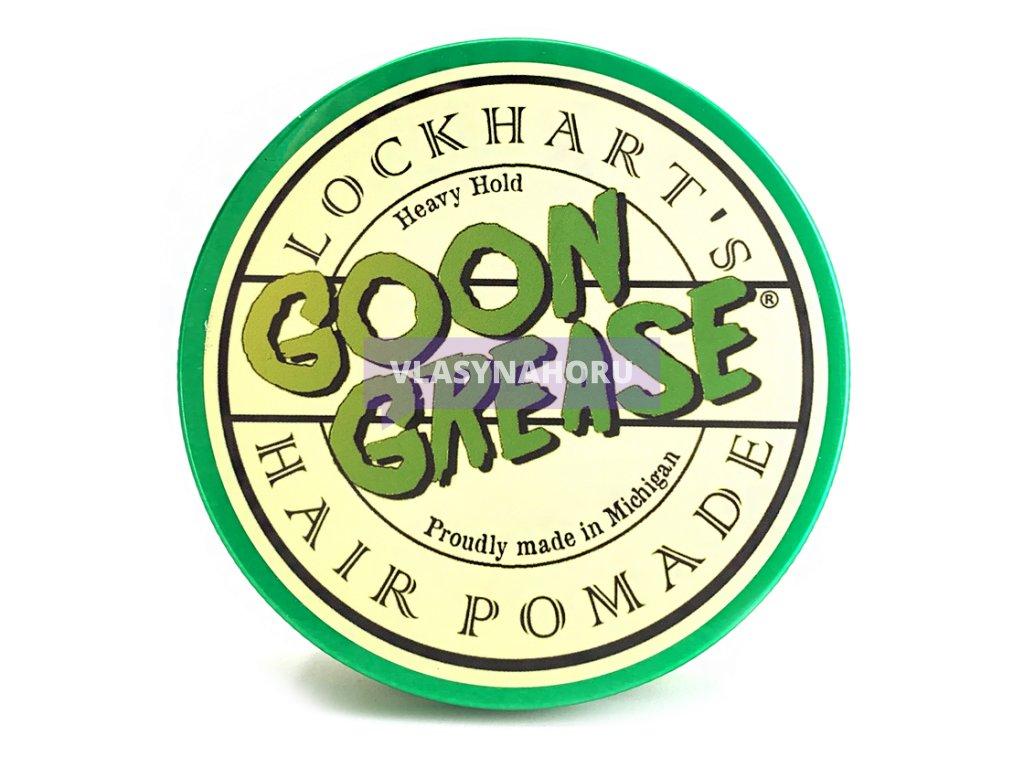 lockharts goon grease 0