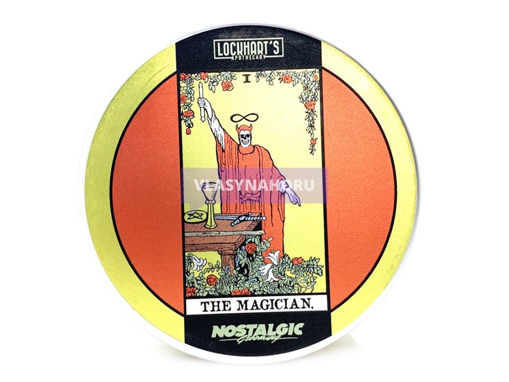 lockharts magician 01