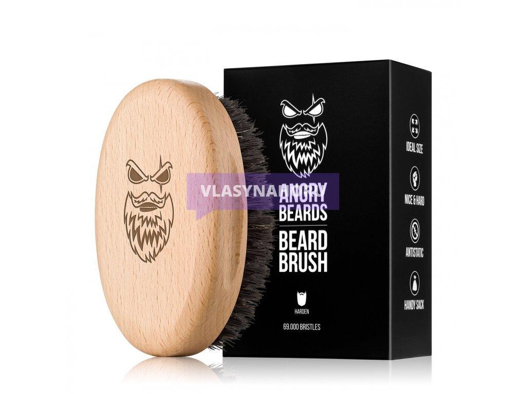 angry beards beard brush harden 1