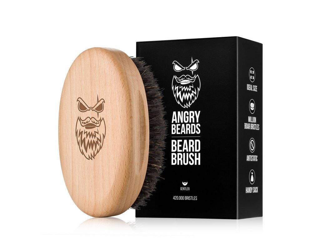 angry beards kartac na vousy gentler