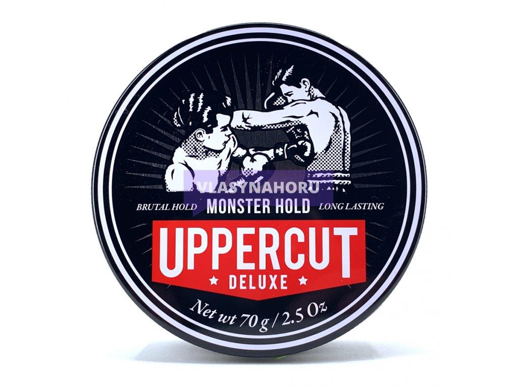 Uppercut deluxe monster hold 1