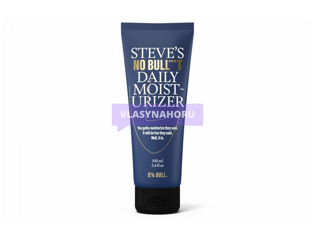 steves daily moisturizer denni krem 1