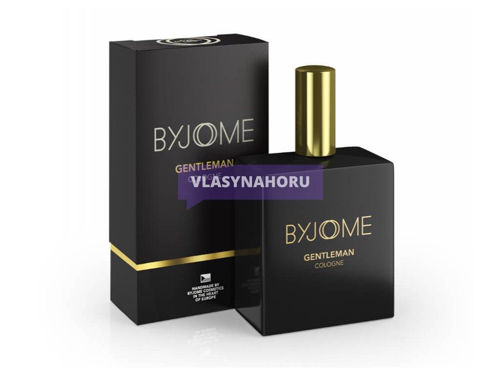 byjome gentleman parfem