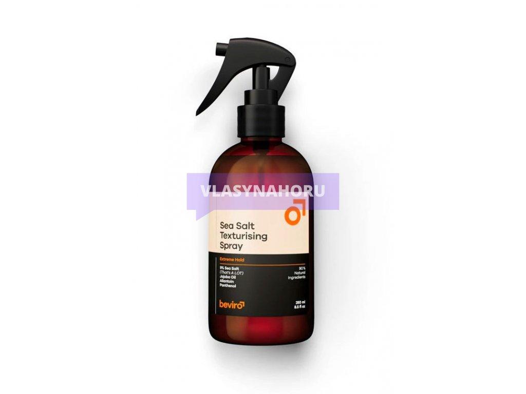 beviro extreme hold sea salt sprej na vlasy 03