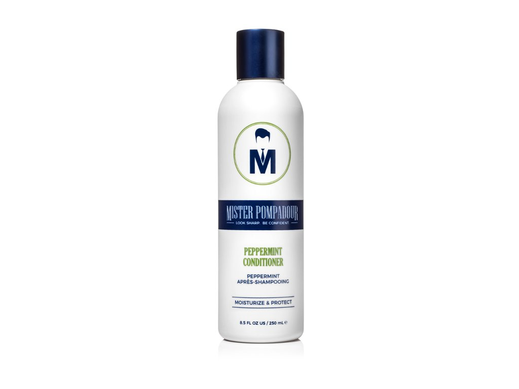 Mister Pomadour Peppermint Conditioner