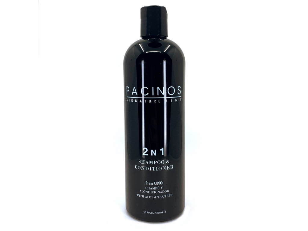 pacinos shampoo and conditioner 1