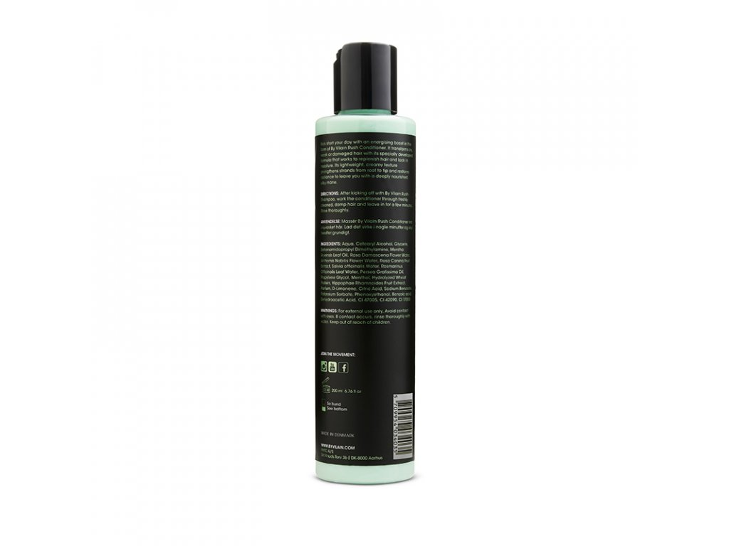 By Vilain Rush conditioner