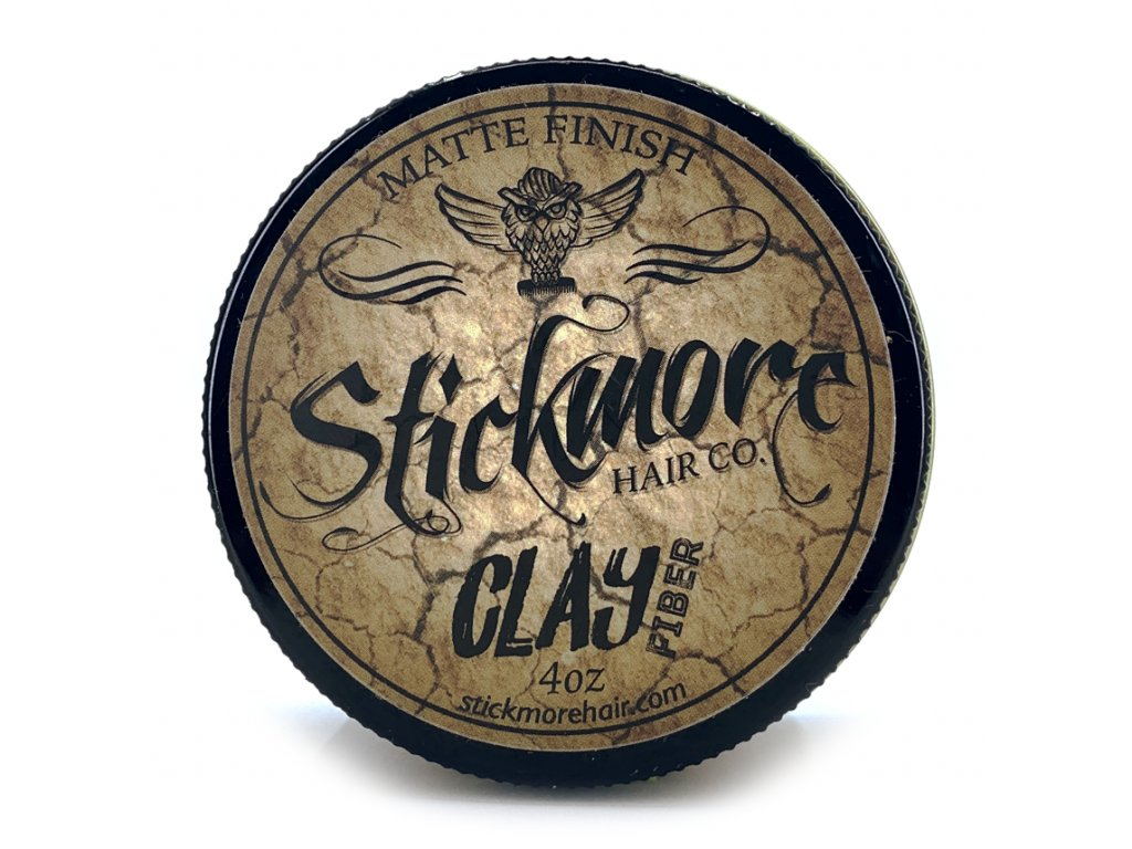 Stickmore Clay Fiber 1