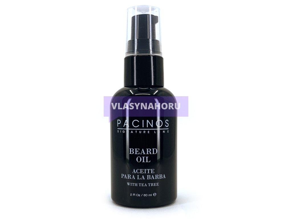 pacinos beard oil 1