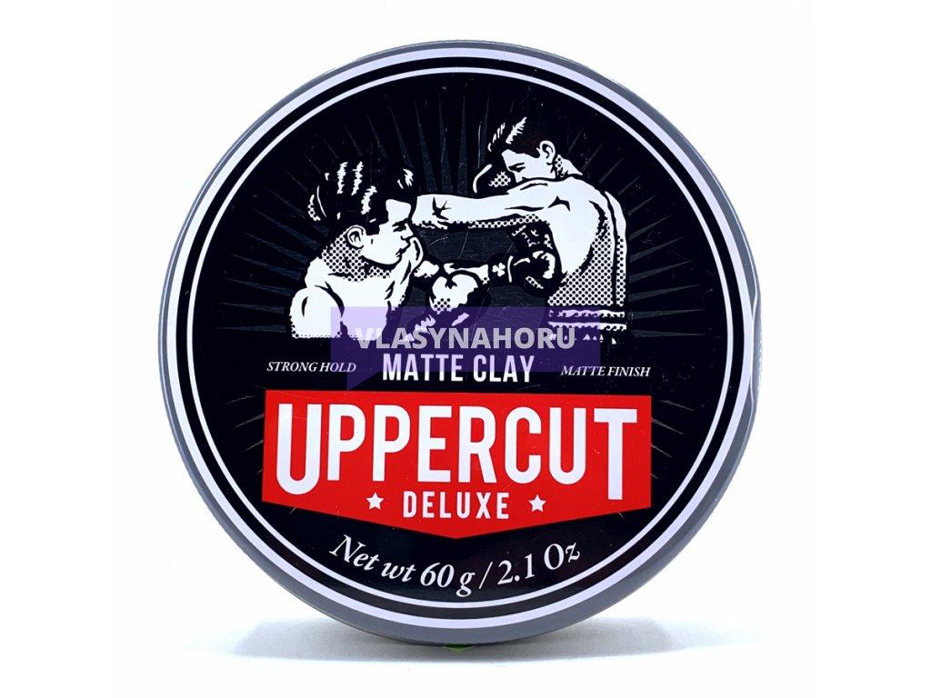 Uppercut deluxe matte clay 1