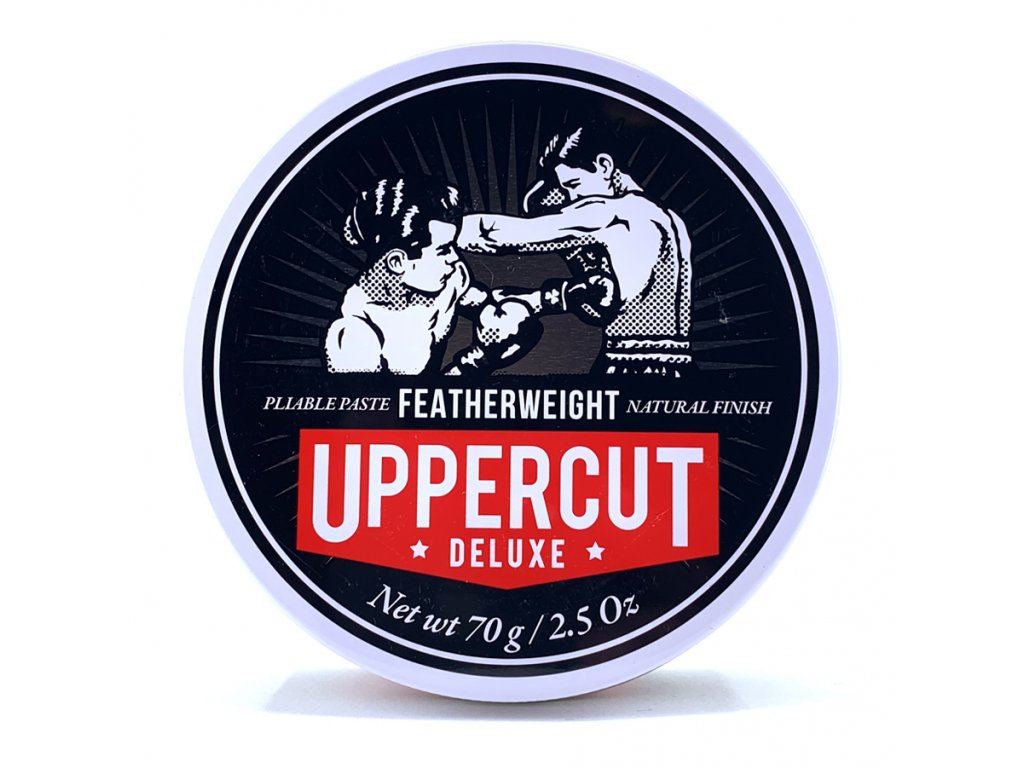 Uppercut deluxe featherweight 1
