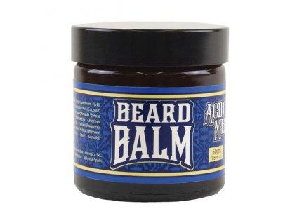 hey joe beard balm acid melon