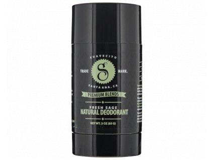 Suavecito natural deodorant 1