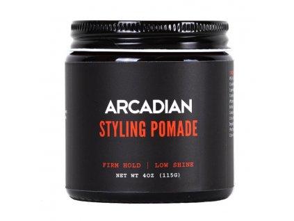arcadian styling pomade 1