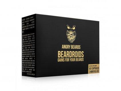 angry beards beardroids 1
