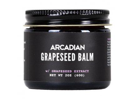 Arcadian grapeseed balm 1