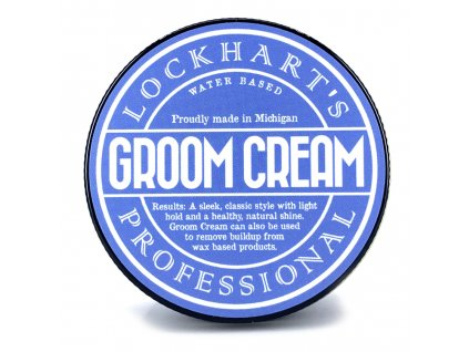 lockharts groom cream 0